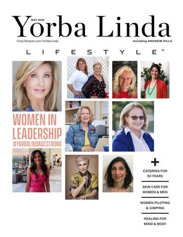 Yorba Linda Lifestyle 2020-05
