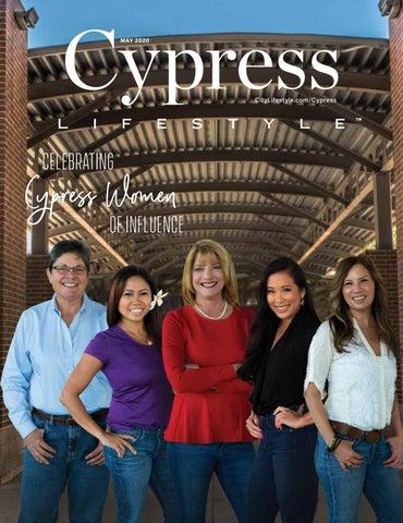 Cypress Lifestyle 2020-05