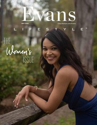 Evans Lifestyle 2020-05