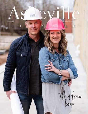 Asheville Lifestyle 2020-05
