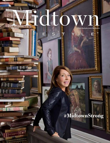 Midtown Lifestyle 2020-05