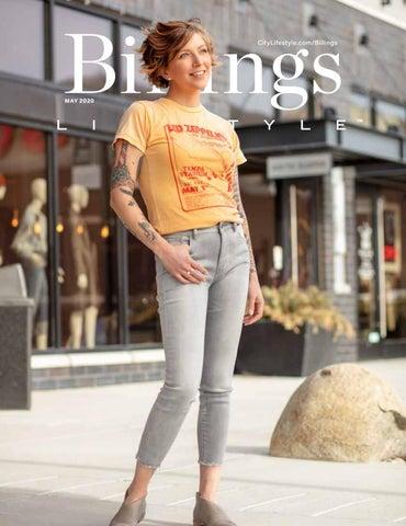 Billings Lifestyle 2020-05