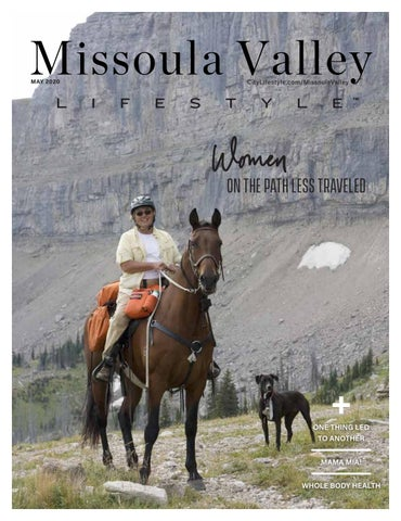 Missoula Valley Lifestyle 2020-05