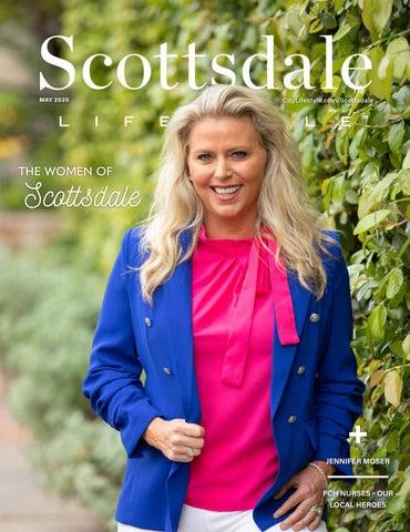 Scottsdale Lifestyle 2020-05