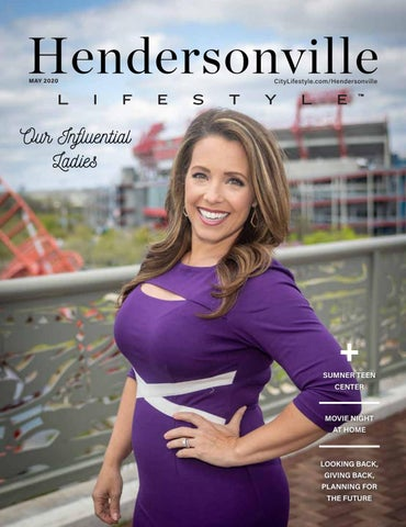 Hendersonville Lifestyle 2020-05