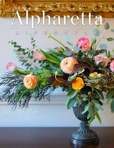 Alpharetta Lifestyle 2020-05