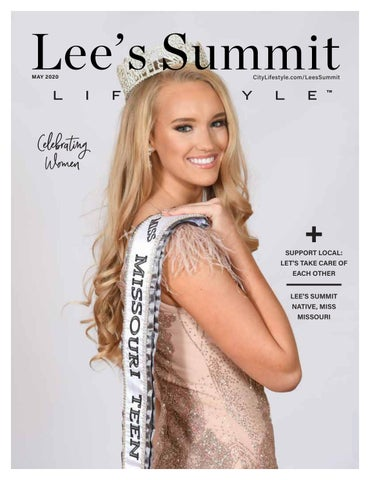 Lee's Summit Lifestyle 2020-05