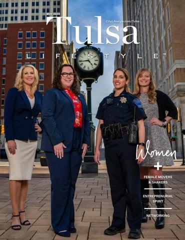 Tulsa Lifestyle 2020-05