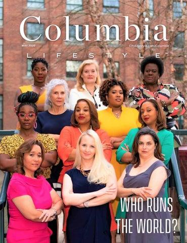 Columbia Lifestyle 2020-05