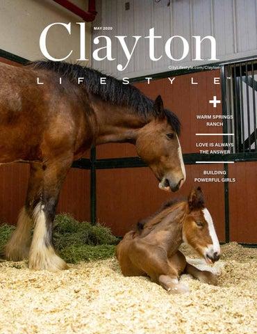 Clayton Lifestyle 2020-05