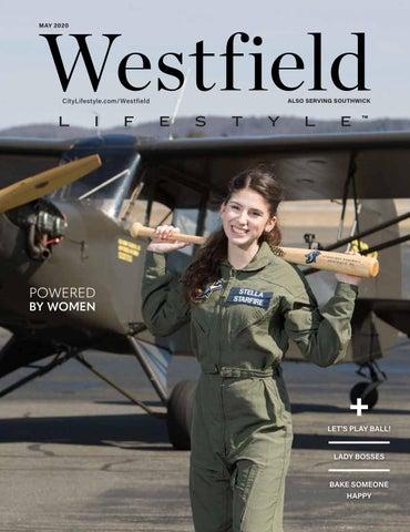 Westfield Lifestyle 2020-05