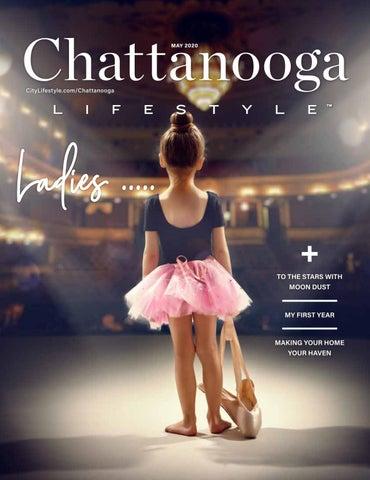 Chattanooga Lifestyle 2020-05
