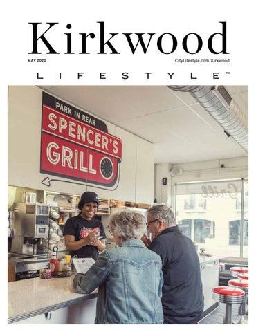 Kirkwood Lifestyle 2020-05