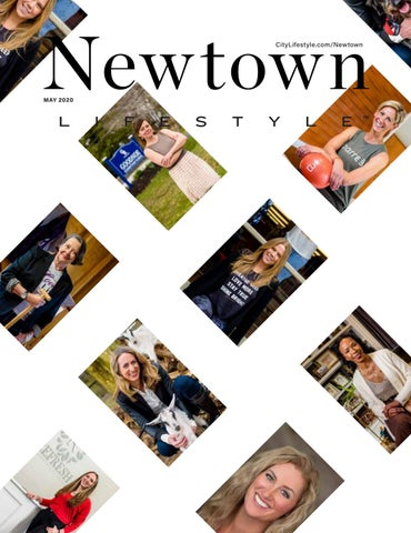 Newtown Lifestyle 2020-05