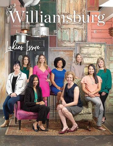 Williamsburg Lifestyle 2020-05