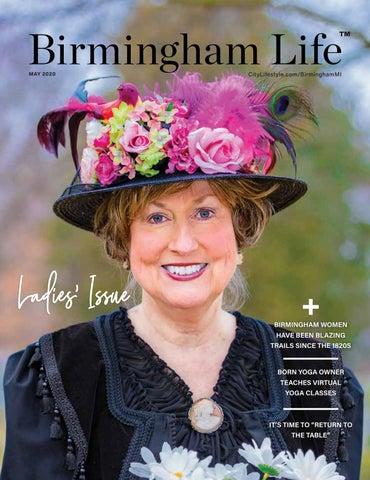 Birmingham Life 2020-05