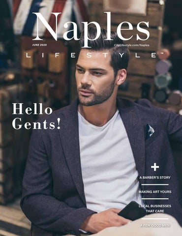 Naples Lifestyle  2020-06