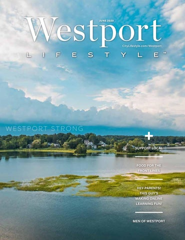 Westport Lifestyle  2020-06