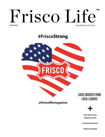 Frisco Life 2020-06