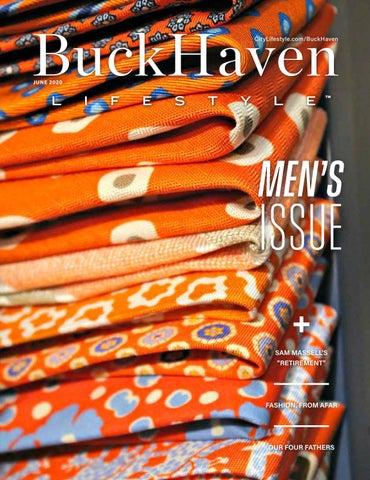 BuckHaven Lifestyle 2020-06