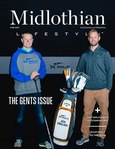 Midlothian Lifestyle 2020-06