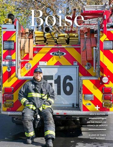Boise Lifestyle 2020-06