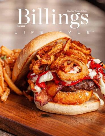 Billings Lifestyle 2020-06