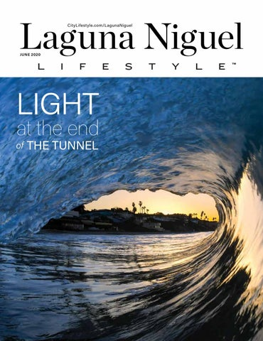 Laguna Niguel Lifestyle  2020-06