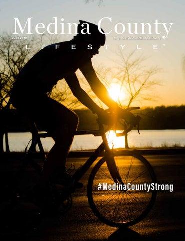 Medina County Lifestyle 2020-06