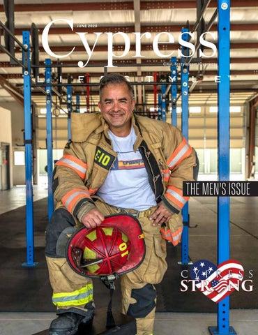 Cypress Lifestyle 2020-06