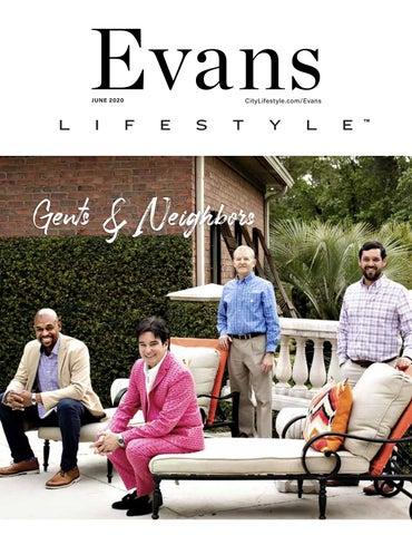 Evans Lifestyle 2020-06