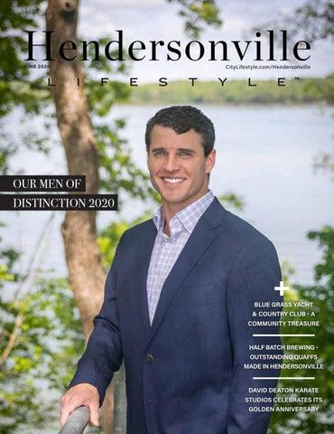 Hendersonville Lifestyle 2020-06