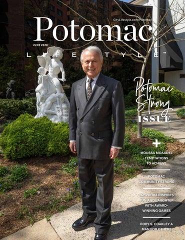 Potomac Lifestyle 2020-06
