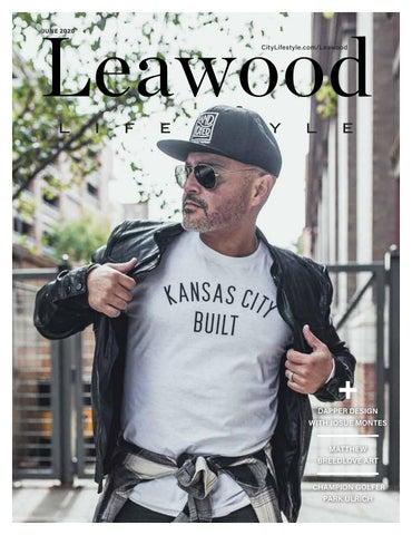 Leawood Lifestyle 2020-06