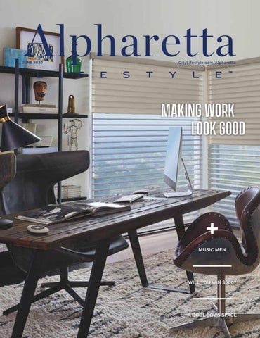 Alpharetta Lifestyle 2020-06