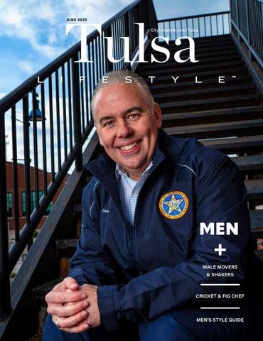 Tulsa Lifestyle 2020-06