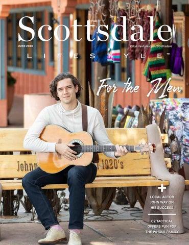 Scottsdale Lifestyle 2020-06