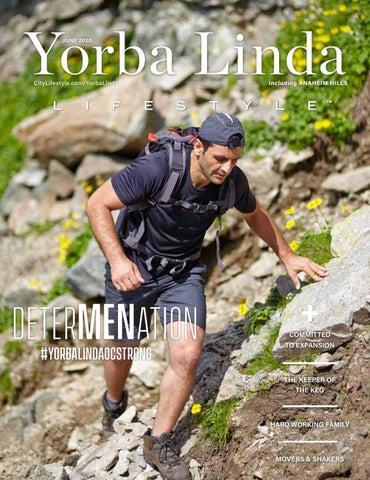 Yorba Linda Lifestyle 2020-06