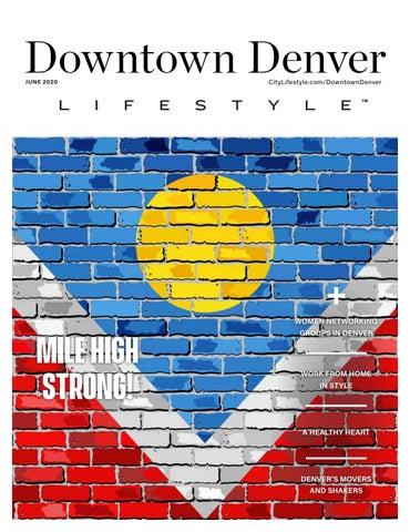 Downtown Denver Lifestyle 2020-06