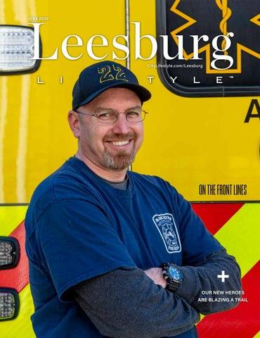 Leesburg Lifestyle 2020-06
