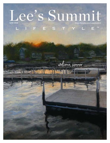 Lee's Summit Lifestyle 2020-06