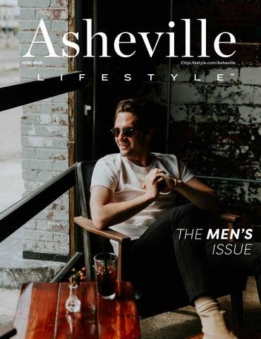 Asheville Lifestyle 2020-06