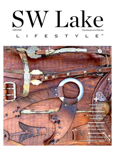 SW Lake Lifestyle 2020-06