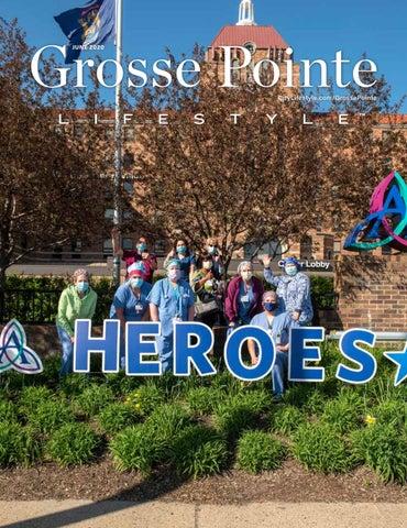 Grosse Pointe Lifestyle 2020-06