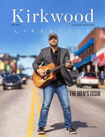 Kirkwood Lifestyle 2020-06