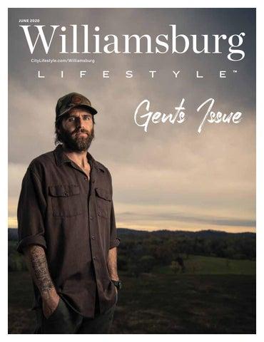 Williamsburg Lifestyle 2020-06