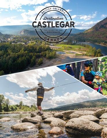 February 18, 2020 Castlegar News
