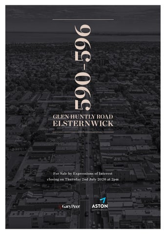 590-596 Glenhuntly Road, Elsternwick - IM