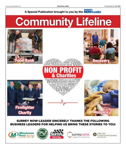 Community Lifeline May 28, 2020