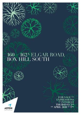 160 – 162a Elgar Road, Box Hill South